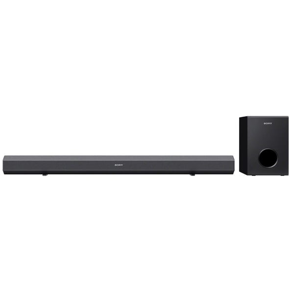 Sony HT-CT60BT Bluetooth Sound Bar with Subwoofer 2.1 Home Theater (Refurbished)
