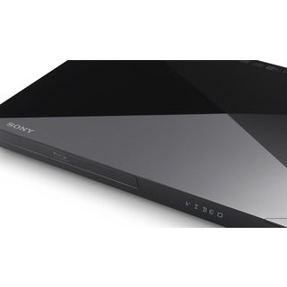 Sony BDP-S5200 3D Blu-ray Disc Player with Wi-Fi (Refurbished)