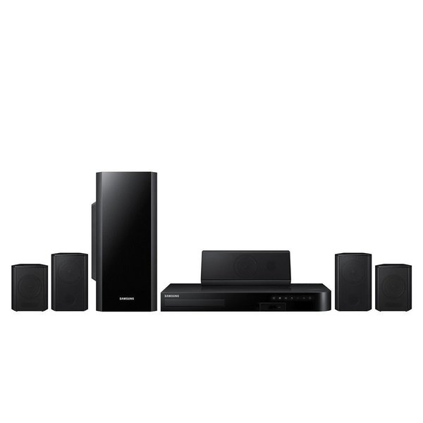 Samsung HT-H4500 5.1 Channel 500 Watt 3D Blu-Ray Home Theater System (Refurbished)