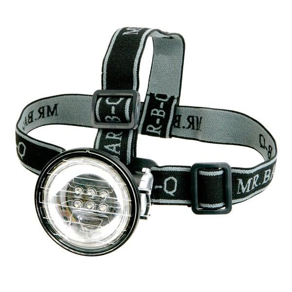 Mr. Bar-B-Q Head Band Grill Light