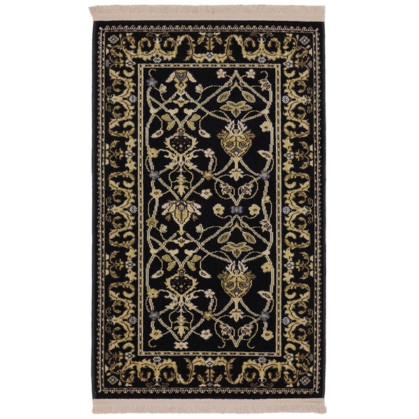 Karastan English Manor William Morris Rug (2'6x4')