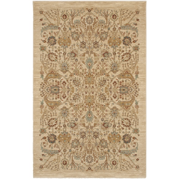 Karastan Shapura Bel Canto Rug (4'3x6')