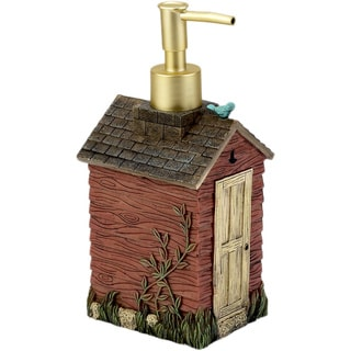 Outhouses Lotion Pump