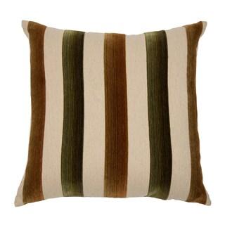 Malibu Decorative Feather filled Pillow by Michael Amini