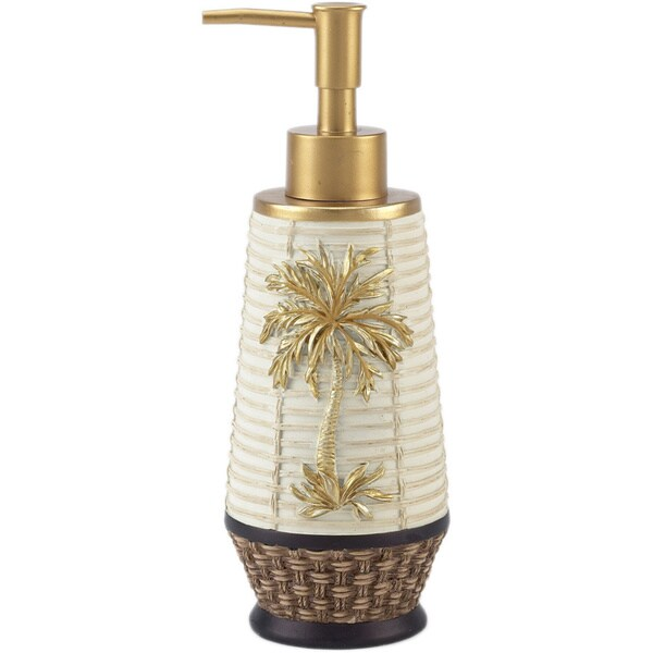Oasis Palm Lotion Pump
