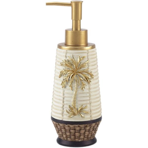 Oasis Palm Lotion Pump
