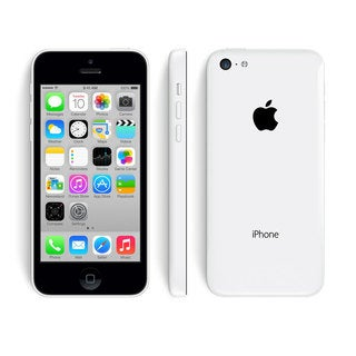 Apple iPhone 5C 8GB Unlocked GSM Smartphone (Refurbished)