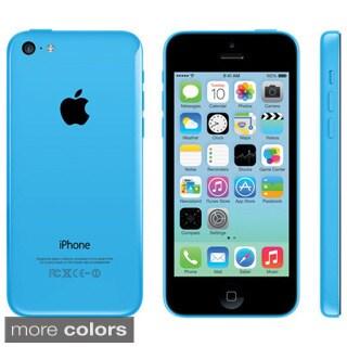 Apple iPhone 5C 16GB Unlocked GSM Smartphone (Refurbished)