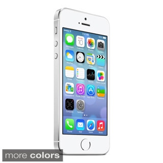 Apple iPhone 5S 16GB Verizon CDMA Smartphone (Refurbished)