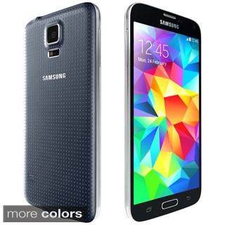 Samsung Galaxy S5 16GB Sprint CDMA Android Smartphone (Refurbished)
