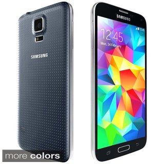 Samsung Galaxy S5 16GB Boost Mobile CDMA Android Smartphone (Refurbished)