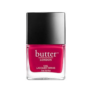 Butter London Nail Lacquer Vernis Snog
