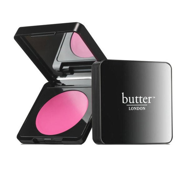 Butter London Cheeky Pistol Pink Cream Blush