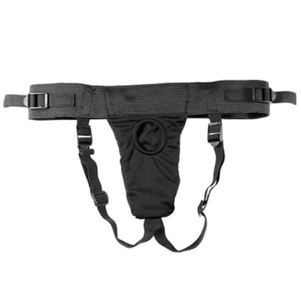 Harness Revolt Velvet Strap