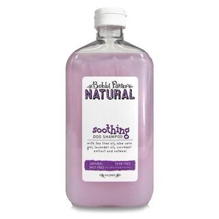 Bobbi Panter Natural Soothing Dog Shampoo 14-ounce