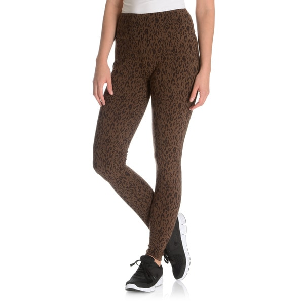 TeeZ-HeR Women's The Skinny Legging
