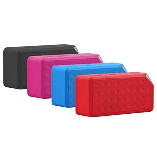 Rebelite Tech Goods Boom Blox Bluetooth Speaker