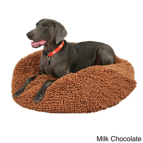 Shags Wags Bean Bag Pet Bed