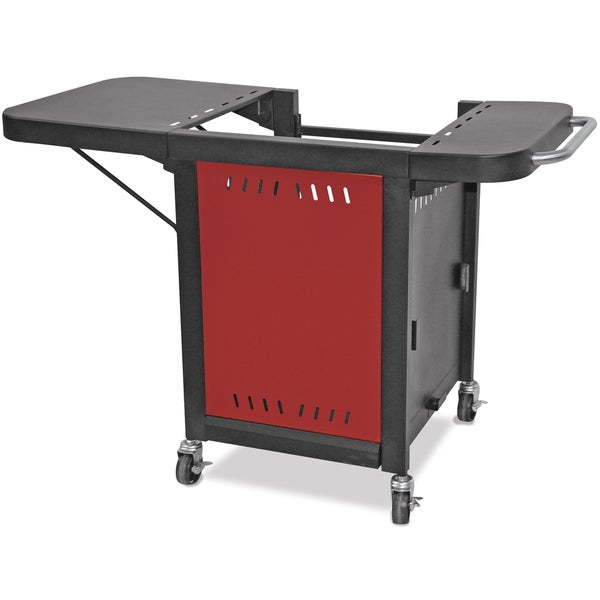 Mr. Pizza ZOC1509M Oven and Grill Cart