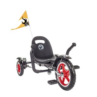 Mobo Tot Rockabilly: A Toddler's Ergonomic Three Wheeled Cruiser