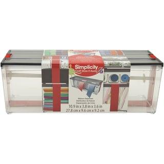 Ribbon Dispenser 10.9inX3.8inX3.6in