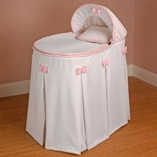 Baby Doll Perfectly Pretty Bassinet