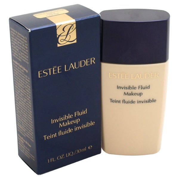 Estee Lauder Invisible 3WN1 Cashew Fluid Makeup