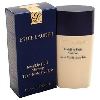 Estee Lauder Invisible 4CN1 Spiced Sand Fluid Makeup