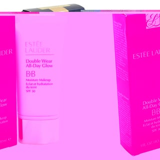 Estee Lauder Double Wear All Day Glow BB Intensity 3.0 Moisture Makeup SPF 30
