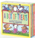 Box of Treats Set: Five Little Picture Books About Lilly and Her Friends (Hardcover)