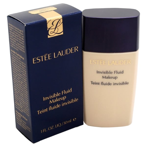 Estee Lauder Invisible 2WN1 Rattan Fluid Makeup