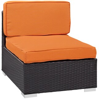 Gather Armless Outdoor Patio Sectional