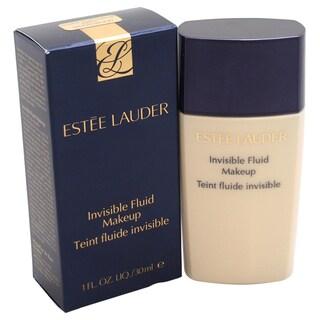 Estee Lauder Invisible Fluid 6WN1 Sandalwood Makeup