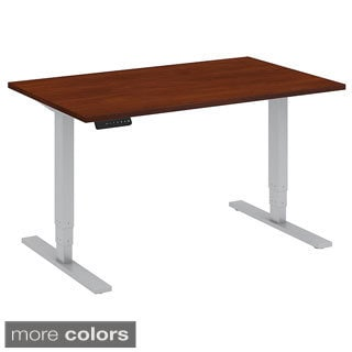 BBF 48x30-inch Stand Up Motorized Adjustable Desk Table