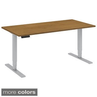 BBF 60x30-inch Stand-Up Motorized Adjustable Desk Table