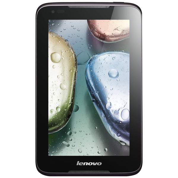 Lenovo Ideatab A1000 7-Inch 16GB 1.2GHz Android 4.1 Wi-Fi Portable Tablet PC (Certified Refurbished)