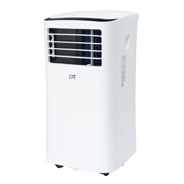 SPT 8,000 BTU 3-in-1 Portable Air Conditioner and Dehumidifier