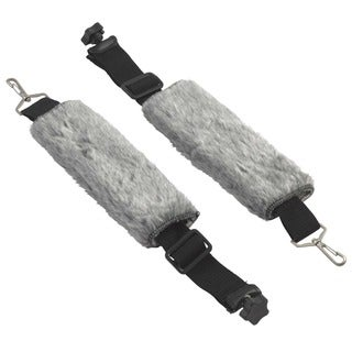 Drive Medical Wallaby 'H' Harness with Padded Reversible Strap Covers