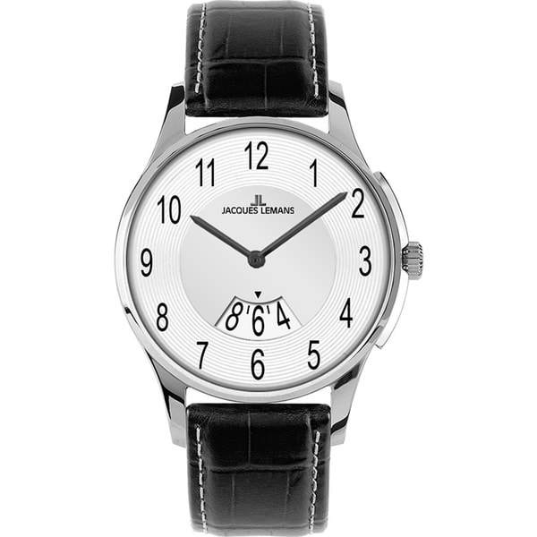Jacques Lemans Men's London 1-1746