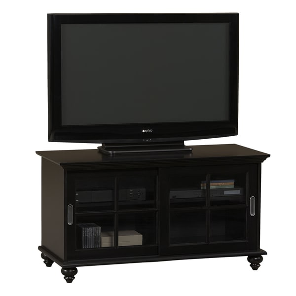 Lane TV Black Console