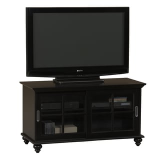 Lane TV Black Console