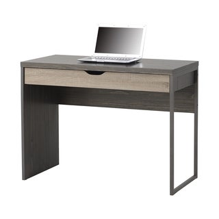 Homestar 1-drawer Reclaimed Wood Laptop Desk