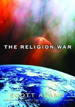 The Religion War (Hardcover)