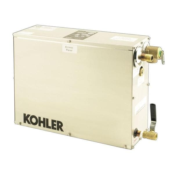 Kohler 7 Kilowatt Steam Generator