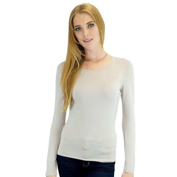 Women's Christina Grey T-Shirt