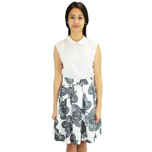 Women's Pauline Swing Skirt