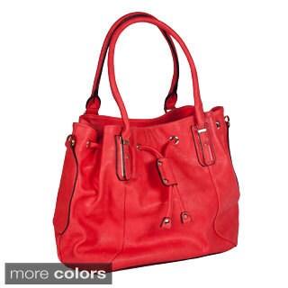 Lithyc's 'Carter' Shoulder Handbag