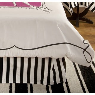 Rizzy Home Rachel Kate Jealla Bed Skirt