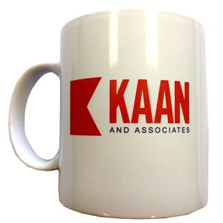 House of Lies Kaan and Associates 11-ounce Coffee