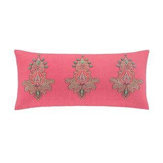 Echo Design Guinevere Oblong Pillow